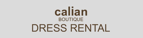calian DRESS RENTAL